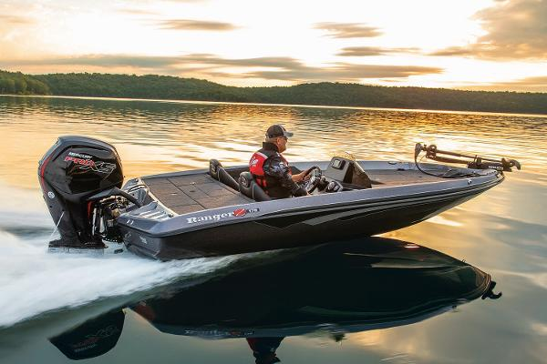 2021 Ranger Boats boat for sale, model of the boat is Z175 & Image # 2 of 18
