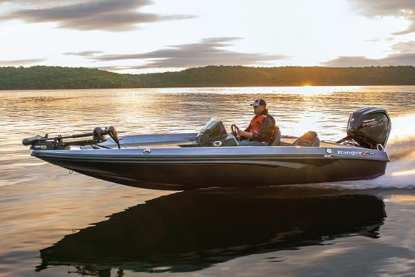 2021 Ranger Boats boat for sale, model of the boat is Z175 & Image # 3 of 18