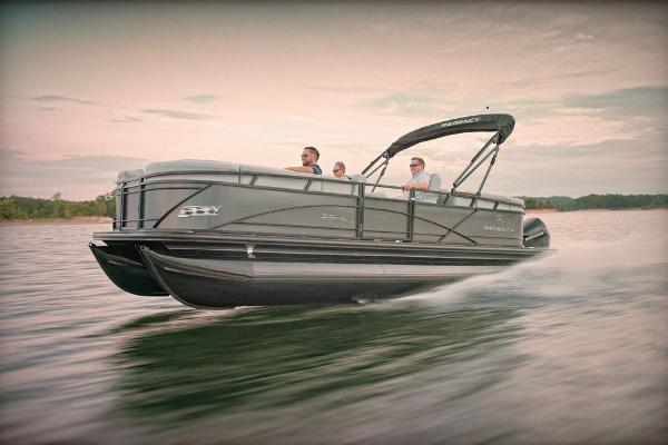 2021 Regency boat for sale, model of the boat is 230 DL3 & Image # 25 of 47