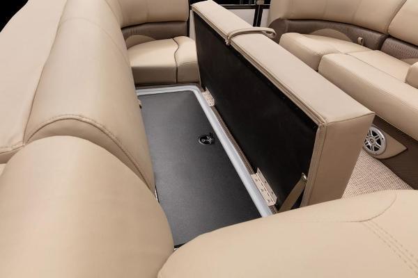 2021 Regency boat for sale, model of the boat is 230 DL3 & Image # 55 of 74