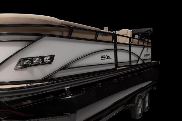 2022 Regency boat for sale, model of the boat is 230 DL3 & Image # 60 of 72