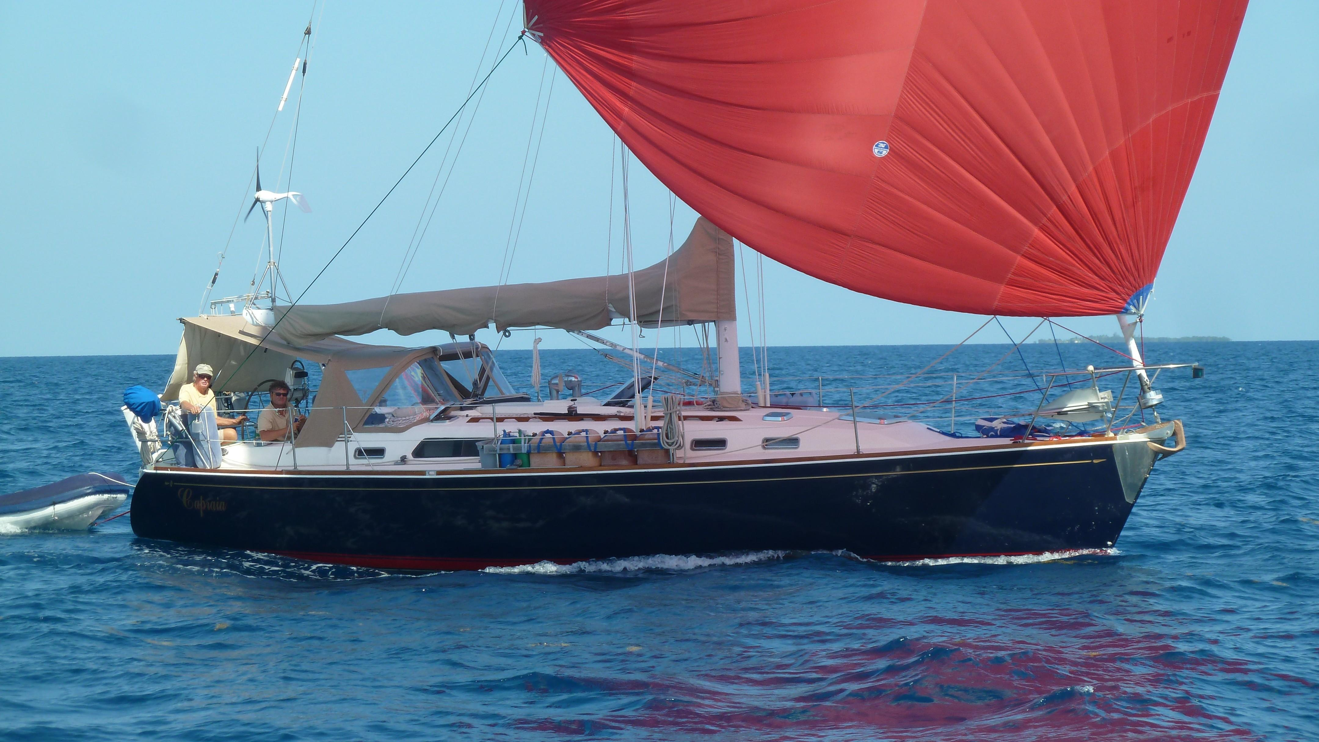 F 5294 SK Knot 10 Yacht Sales
