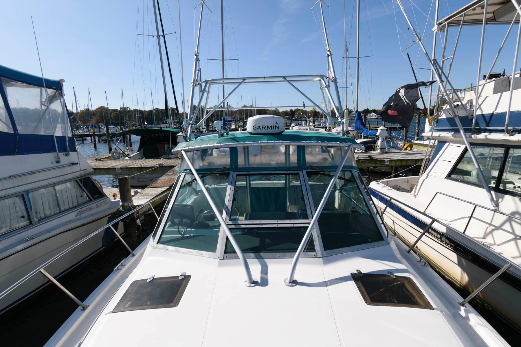 M 5816 JB Knot 10 Yacht Sales