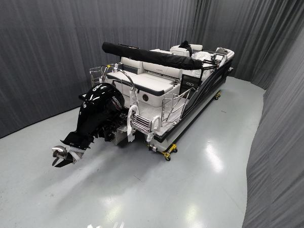 2022 Harris Sunliner 210 SL