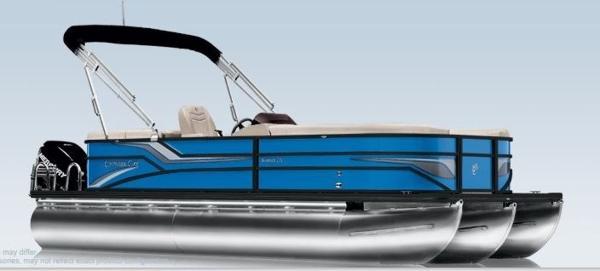 2022 Cypress Cay Seabreeze 252