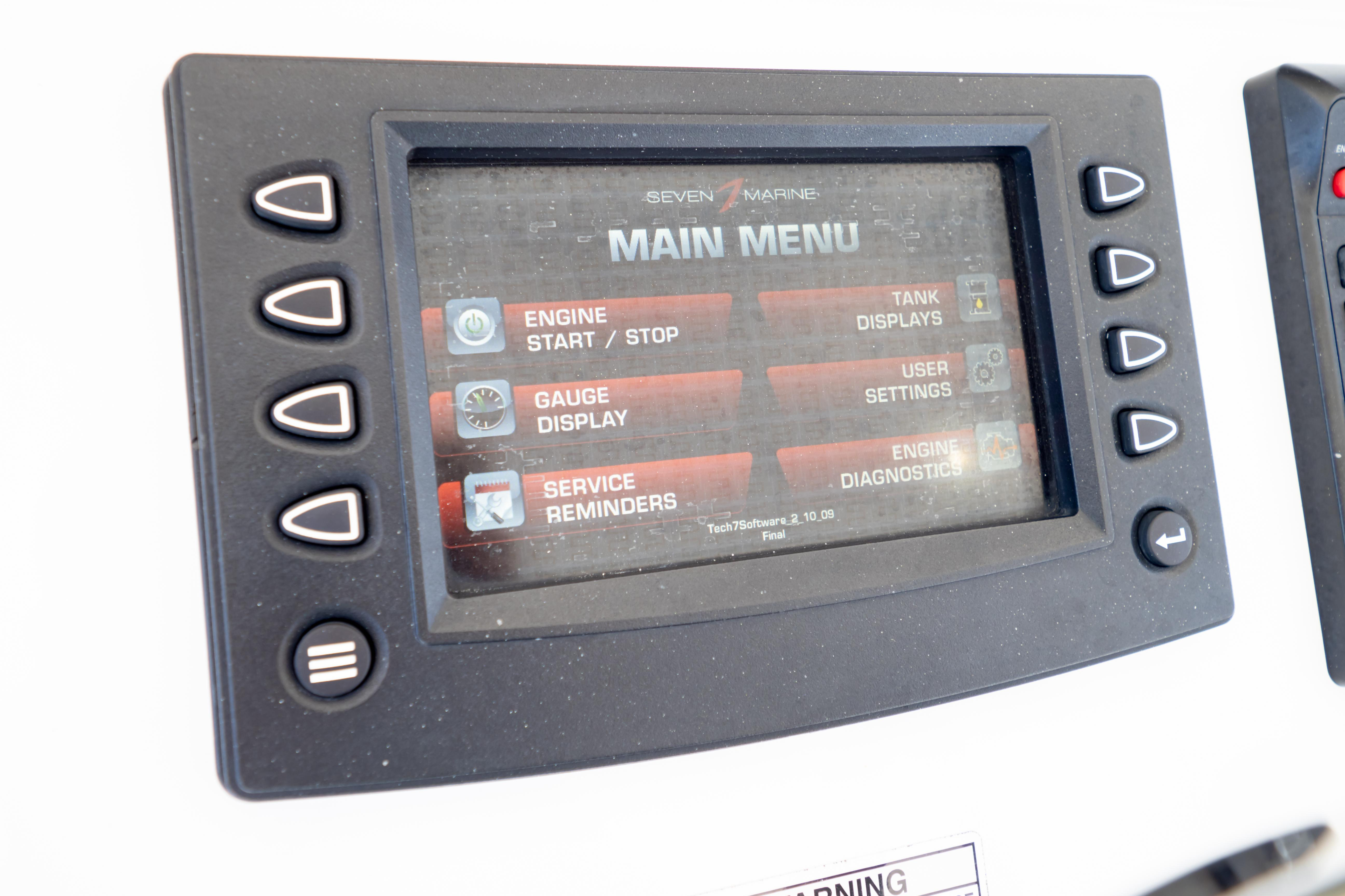 2016 Intrepid 375 Center Console
