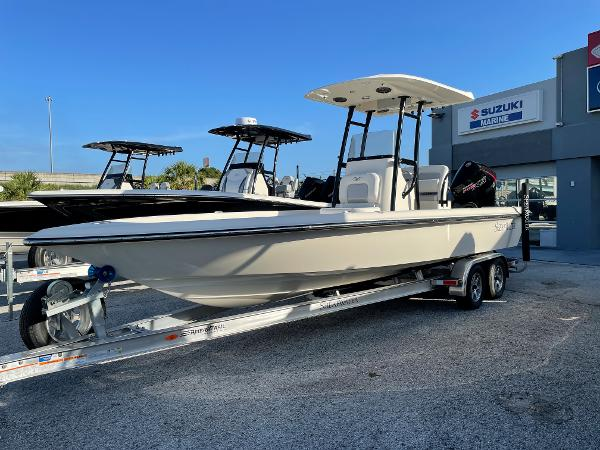 2021 ShearWater boat for sale, model of the boat is 25 LTD & Image # 1 of 14