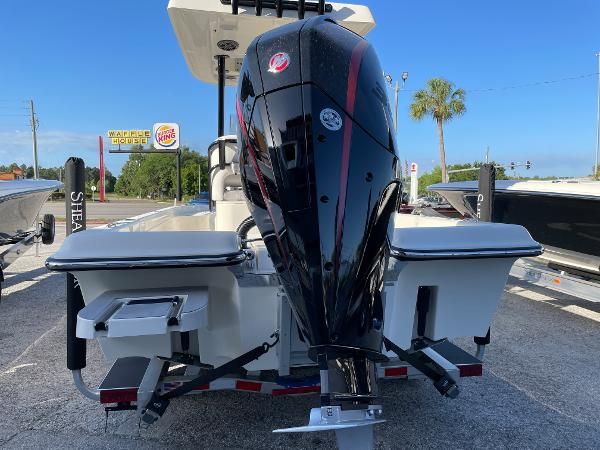 2021 ShearWater boat for sale, model of the boat is 25 LTD & Image # 3 of 14
