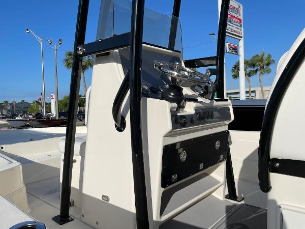 2021 ShearWater boat for sale, model of the boat is 25 LTD & Image # 6 of 14