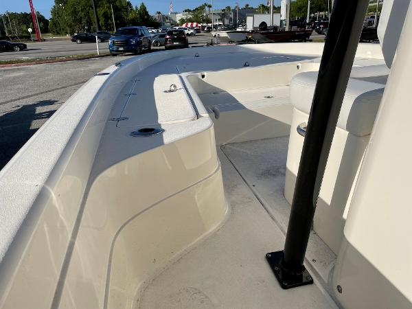 2021 ShearWater boat for sale, model of the boat is 25 LTD & Image # 9 of 14