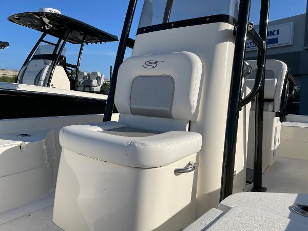 2021 ShearWater boat for sale, model of the boat is 25 LTD & Image # 10 of 14