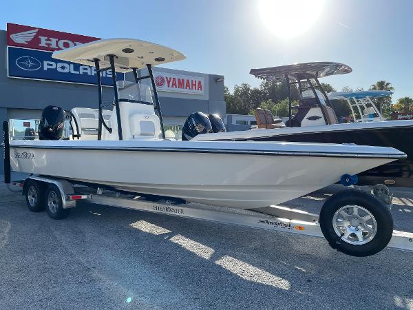2021 ShearWater boat for sale, model of the boat is 25 LTD & Image # 12 of 14