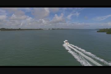 Sea Born LX 22 CC video