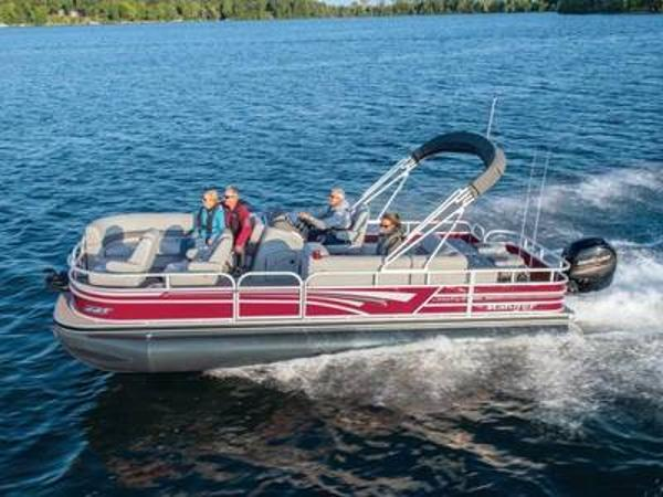 2021 Ranger Boats boat for sale, model of the boat is 220FC & Image # 1 of 1
