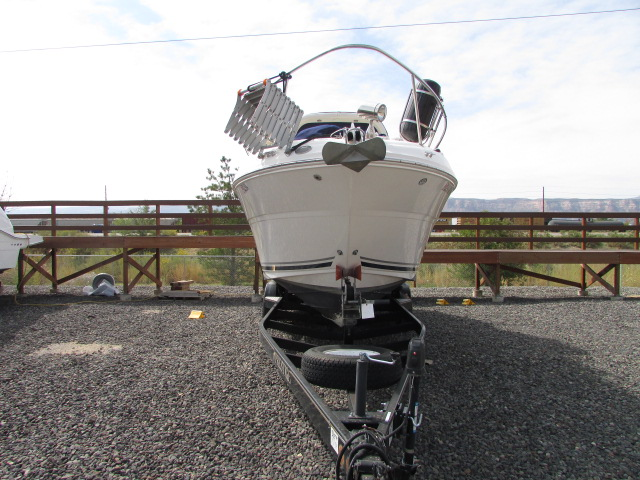 2007 Sea Ray boat for sale, model of the boat is 260 Sundancer & Image # 10 of 49
