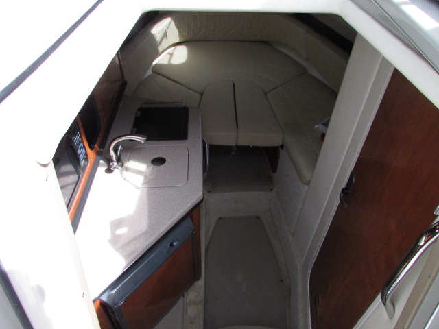 2007 Sea Ray boat for sale, model of the boat is 260 Sundancer & Image # 38 of 49