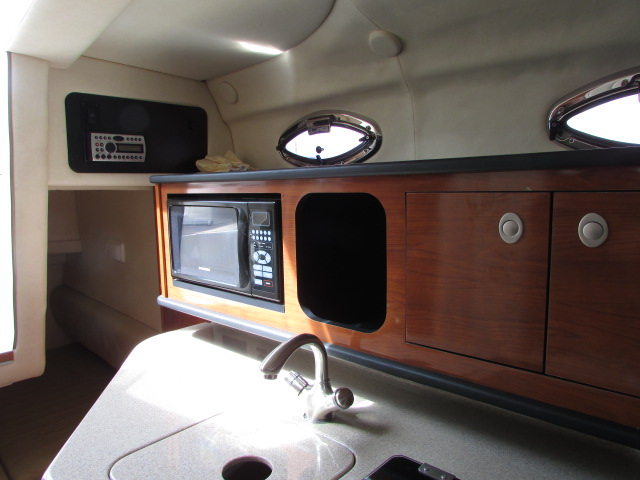 2007 Sea Ray boat for sale, model of the boat is 260 Sundancer & Image # 39 of 49
