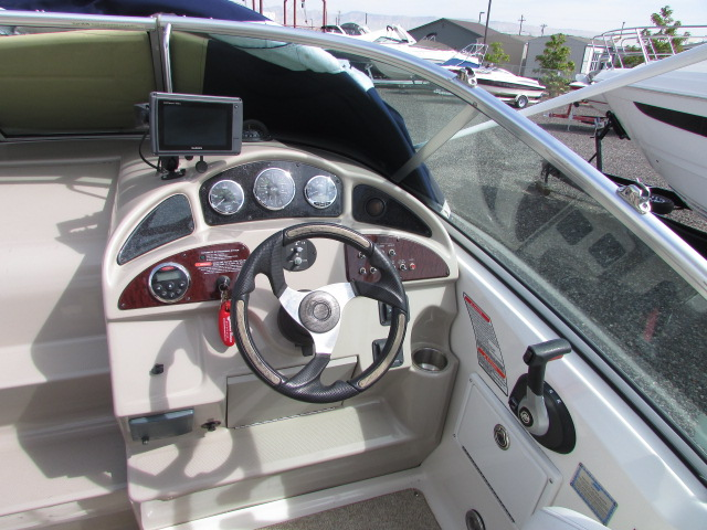 2007 Sea Ray boat for sale, model of the boat is 260 Sundancer & Image # 45 of 49