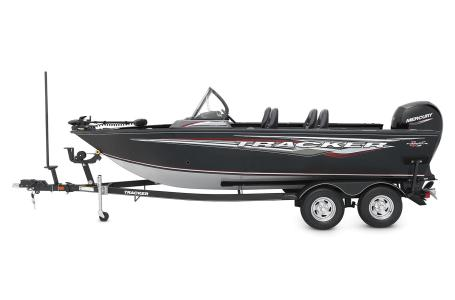 2021 Tracker Boats boat for sale, model of the boat is Targa V-18 W/T & Image # 21 of 36