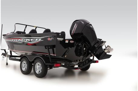 2021 Tracker Boats boat for sale, model of the boat is Targa V-18 W/T & Image # 24 of 36