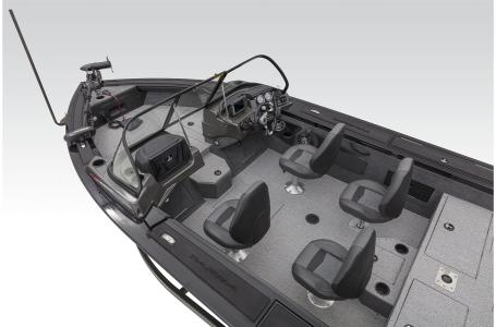 2021 Tracker Boats boat for sale, model of the boat is Targa V-18 W/T & Image # 27 of 36