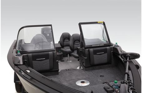 2021 Tracker Boats boat for sale, model of the boat is Targa V-18 W/T & Image # 33 of 36