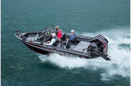 2021 Tracker Boats boat for sale, model of the boat is Targa V-18 W/T & Image # 35 of 36