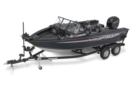 2021 Tracker Boats boat for sale, model of the boat is Targa V-18 W/T & Image # 7 of 36