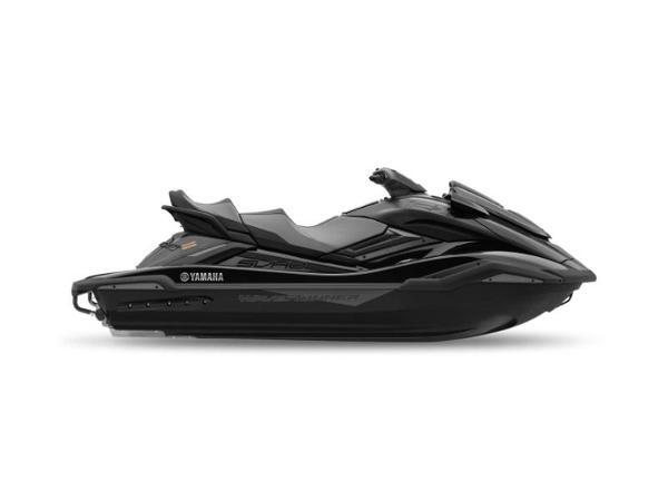 2021 Yamaha boat for sale, model of the boat is FX Cruiser SVHO® & Image # 1 of 1