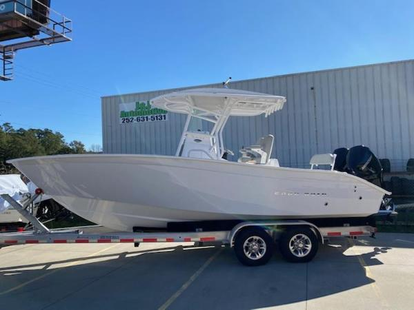 2019 Cape Horn boat for sale, model of the boat is 24XS & Image # 1 of 19