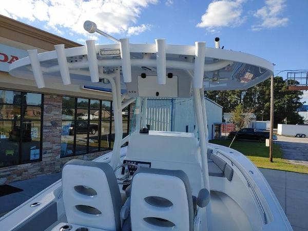 2019 Cape Horn boat for sale, model of the boat is 24XS & Image # 5 of 19