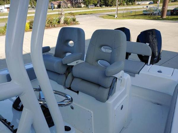 2019 Cape Horn boat for sale, model of the boat is 24XS & Image # 6 of 19