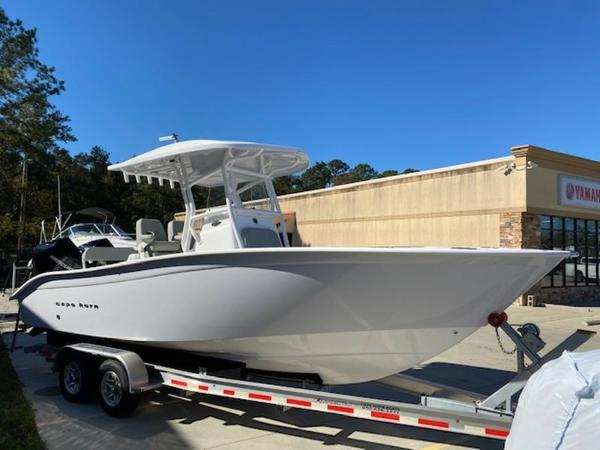 2019 Cape Horn boat for sale, model of the boat is 24XS & Image # 7 of 19