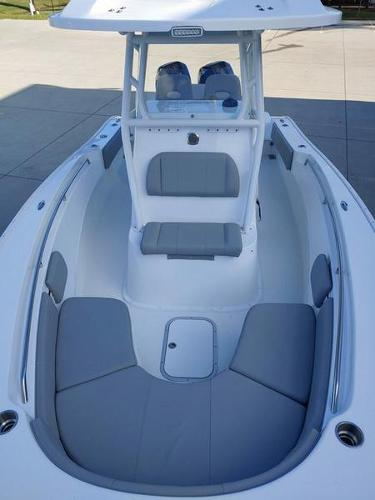 2019 Cape Horn boat for sale, model of the boat is 24XS & Image # 11 of 19