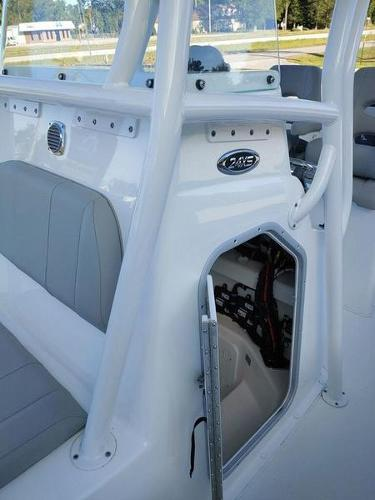 2019 Cape Horn boat for sale, model of the boat is 24XS & Image # 13 of 19
