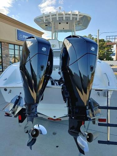2019 Cape Horn boat for sale, model of the boat is 24XS & Image # 16 of 19