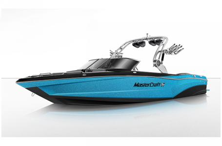 2021 Mastercraft boat for sale, model of the boat is XT25 & Image # 1 of 25