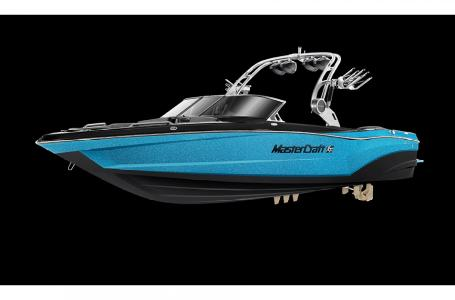 2021 Mastercraft boat for sale, model of the boat is XT25 & Image # 15 of 25
