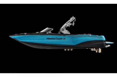 2021 Mastercraft boat for sale, model of the boat is XT25 & Image # 3 of 25