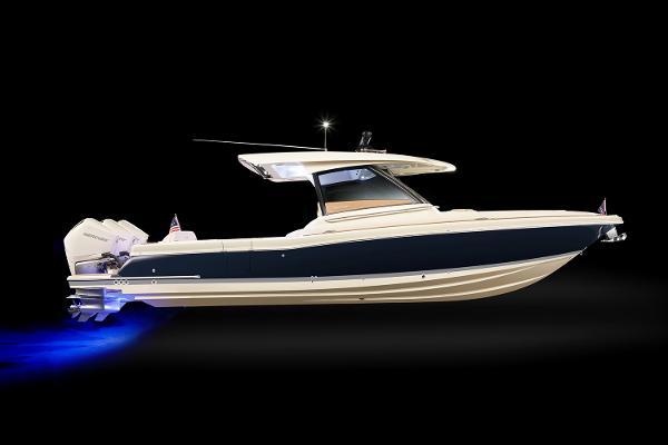 2021 Chris-Craft Calypso 35