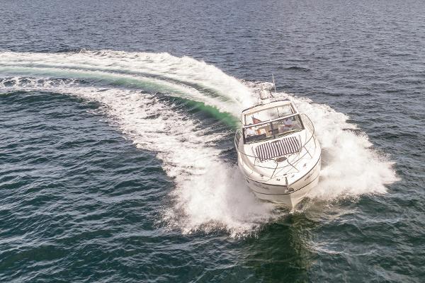 Princess Motor Yacht Sales - Used Princess V45