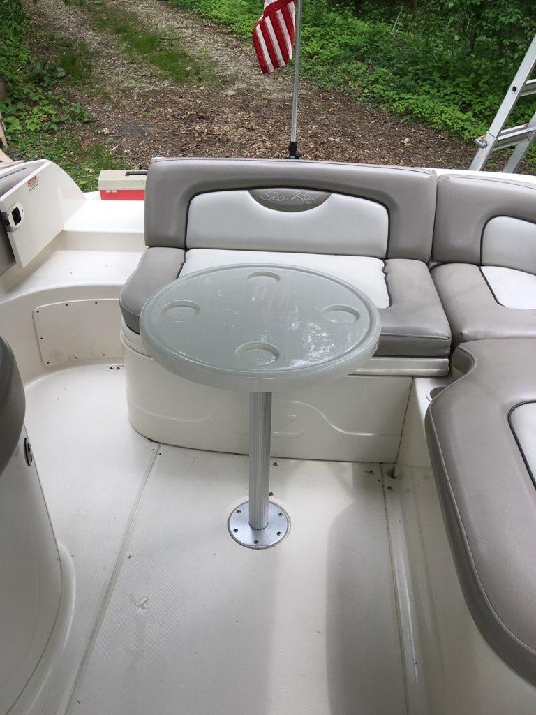 NJ 6147 SC Knot 10 Yacht Sales