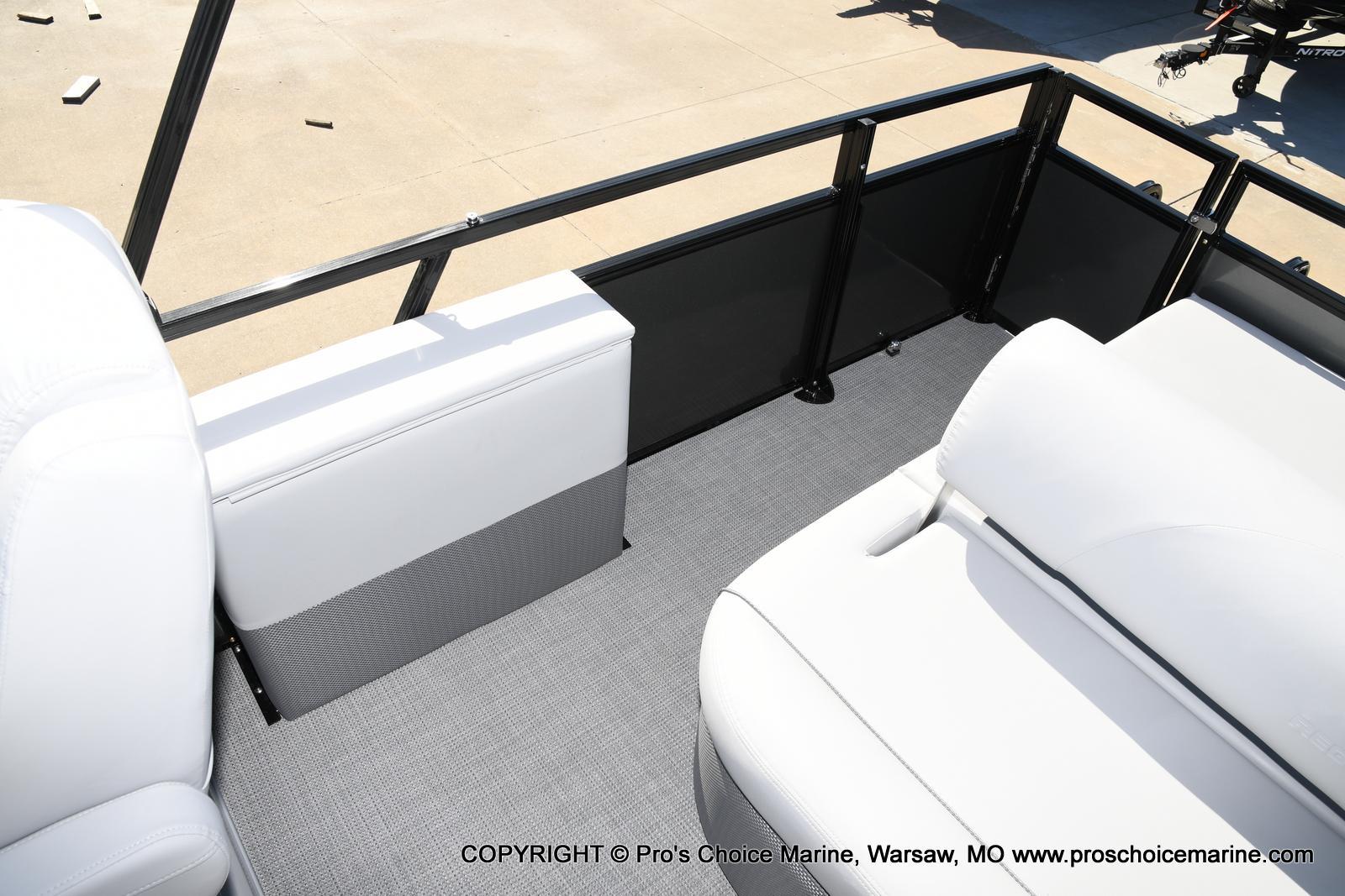2021 Regency boat for sale, model of the boat is 250 DL3 w/250HP MERCURY VERADO & Image # 48 of 50