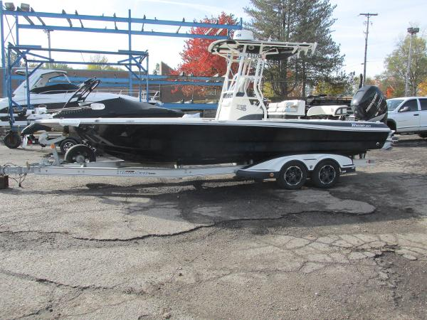 2016 Triton boat for sale, model of the boat is 260 LTS Pro & Image # 1 of 43