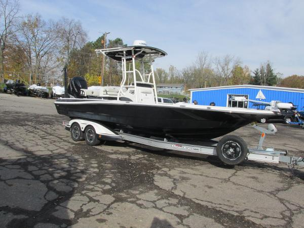 2016 Triton boat for sale, model of the boat is 260 LTS Pro & Image # 2 of 43