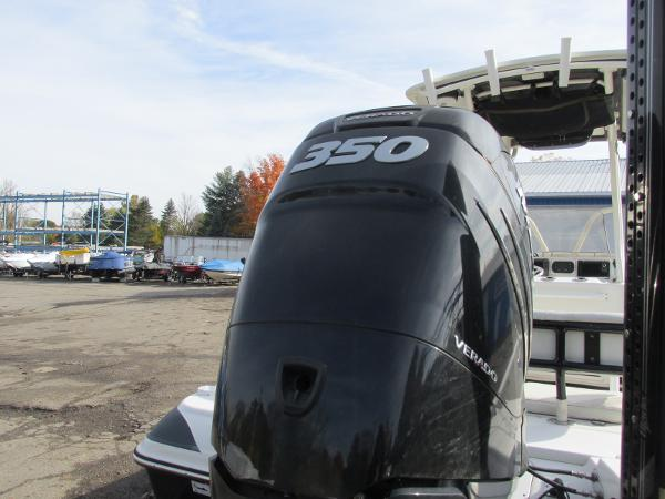 2016 Triton boat for sale, model of the boat is 260 LTS Pro & Image # 8 of 43
