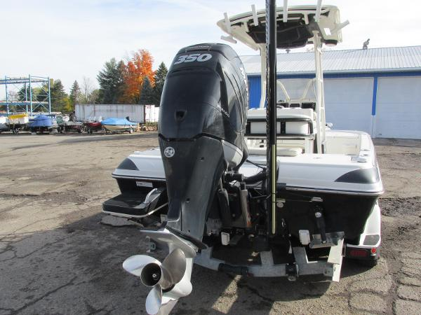2016 Triton boat for sale, model of the boat is 260 LTS Pro & Image # 13 of 43