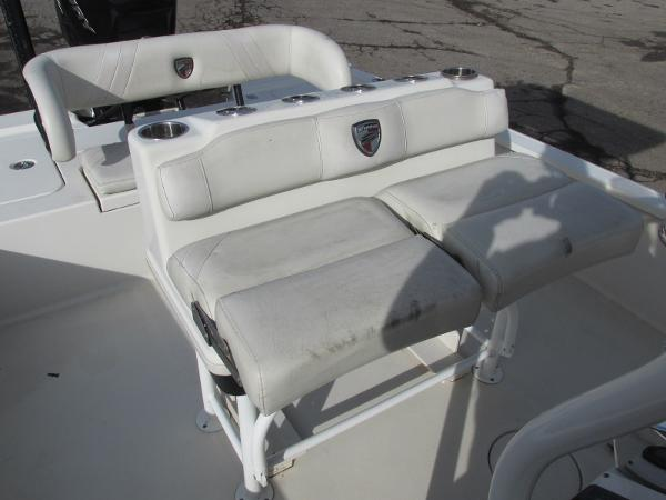 2016 Triton boat for sale, model of the boat is 260 LTS Pro & Image # 15 of 43