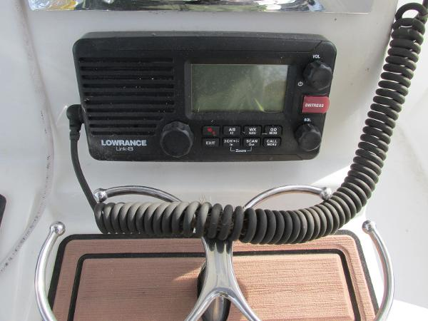 2016 Triton boat for sale, model of the boat is 260 LTS Pro & Image # 24 of 43