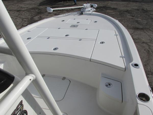 2016 Triton boat for sale, model of the boat is 260 LTS Pro & Image # 26 of 43